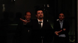 Felipe Hidalgo Maestro Cantantes