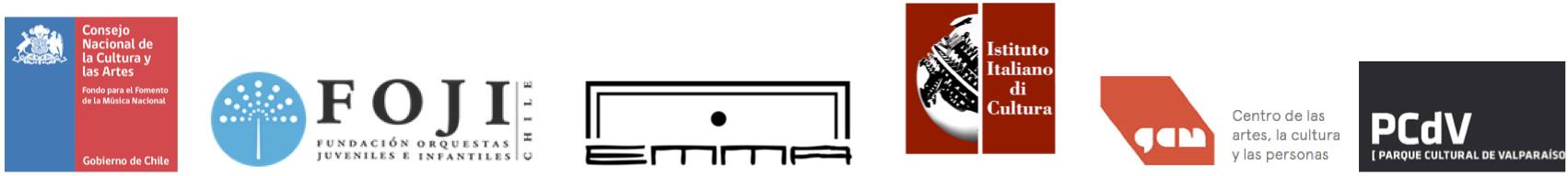 logos de auspiciadores grandes