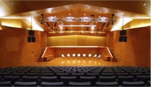 teatro gam Sala